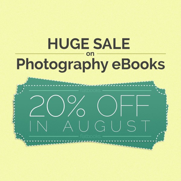 Flatbooks_20_Percent_Off_Sale