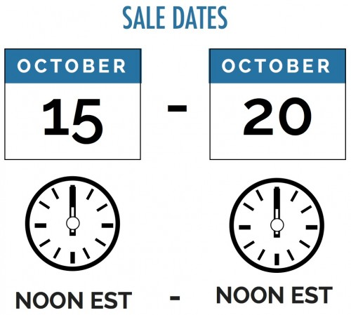 5-Day-Deal-Sale-Dates