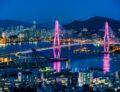 Busan Daegyo Bridge